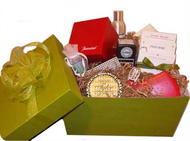 How to Start a Gift Basket Service