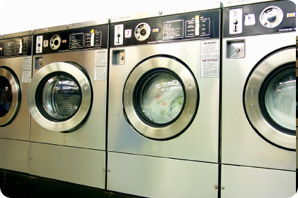 How to start a Coin Operated Laundry